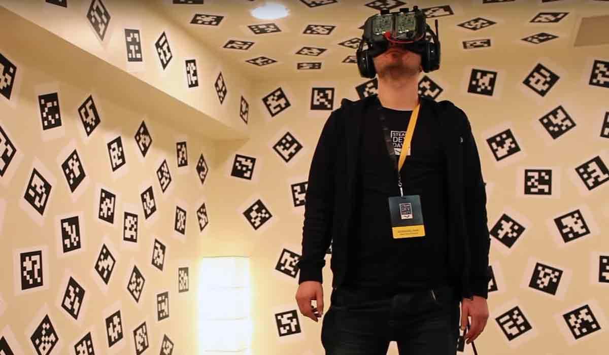 """Valve: """"Günstigere VR-Brillen helfen auch nicht"""""""