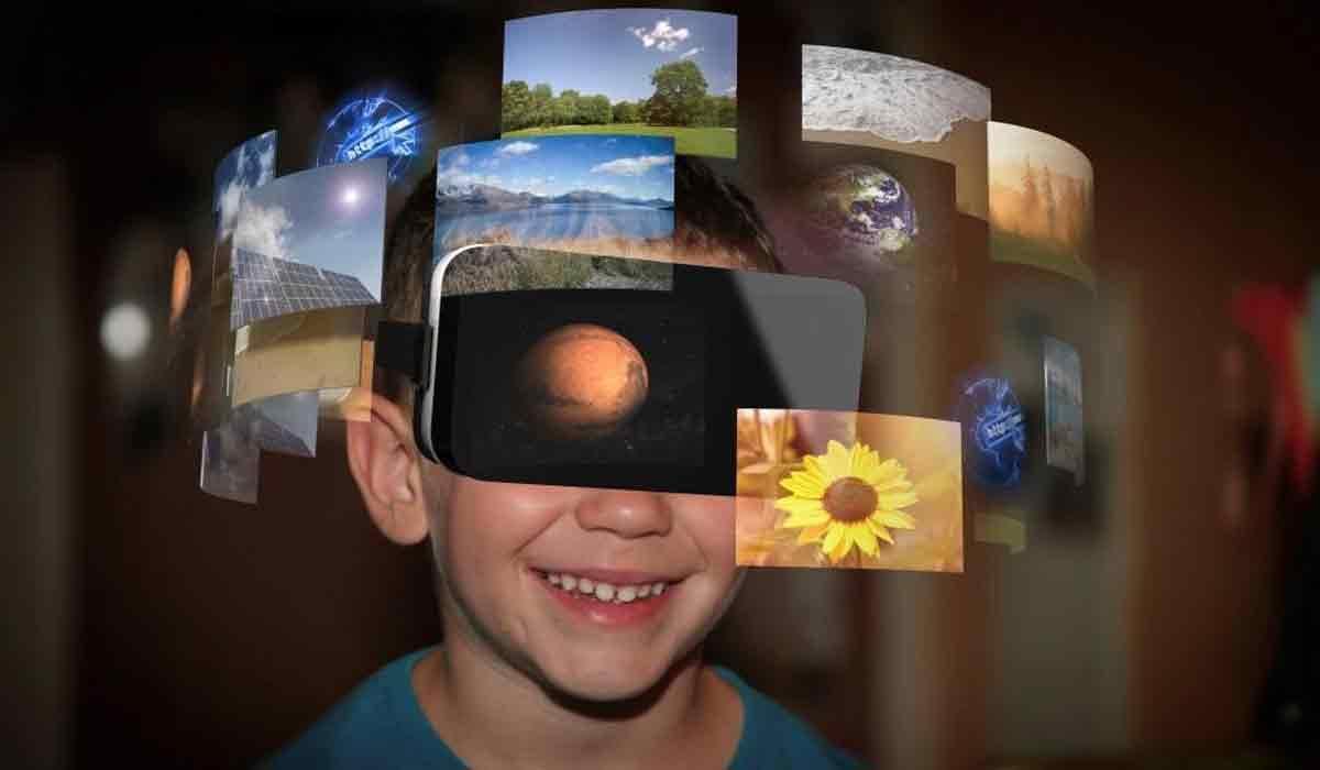Jeremy Bailenson und Jaron Lanier - zwei Veteranen der Virtual-Reality-Branche - sind nicht von Filmen und Spielen in 360-Grad überzeugt.