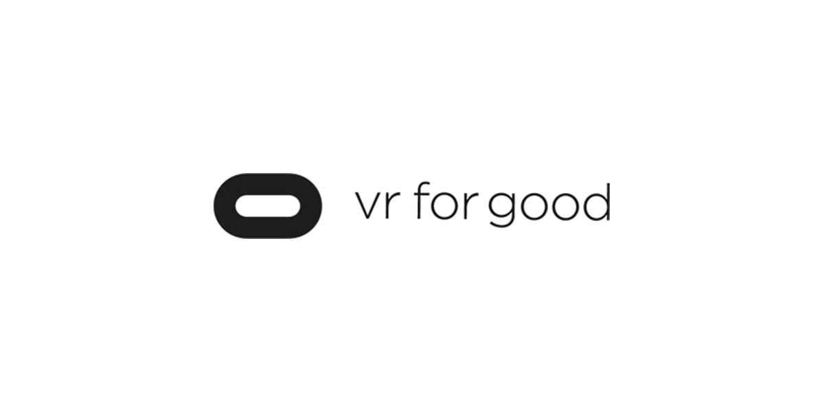 """""""Back for Good"""" mit """"VR for Good"""": Oculus VR möchte mit Virtual Reality Gutes tun und fördert 360-Videos fürs das Fundraising."""
