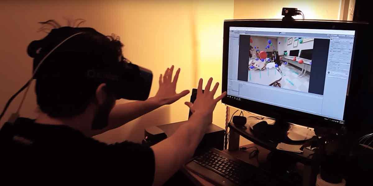 Gefühlt 74: Wie Virtual Reality unser Mitgefühl für Senioren wecken soll