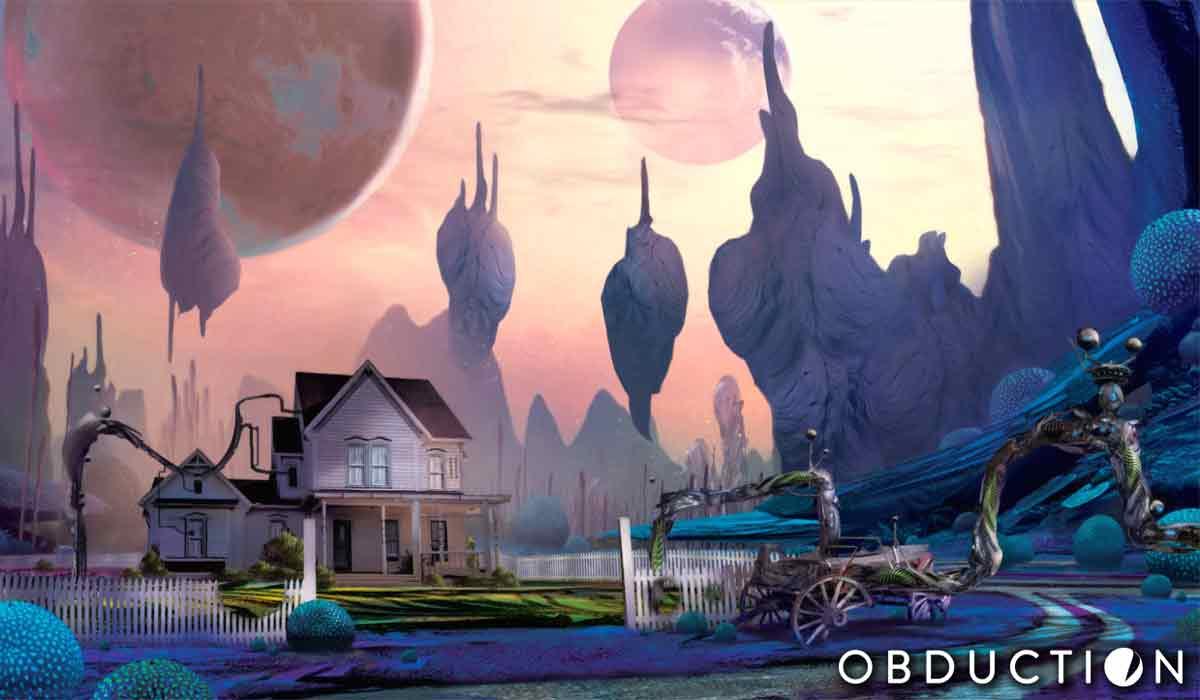 Playstation VR: Obduction erscheint am 29. August