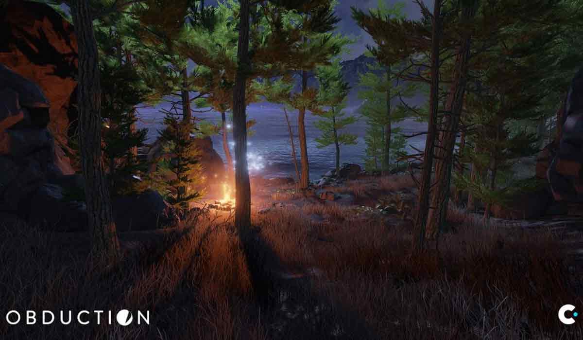 """Oculus Rift: Obduction-Entwickler Cyan - """"VR ist die Zukunft"""""""