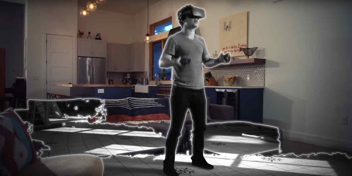 """Spiele in der Größenordnung eines GTA oder Skyrim für die Virtual-Reality-Brille sind laut Oculus """"unausweichlich""""."""