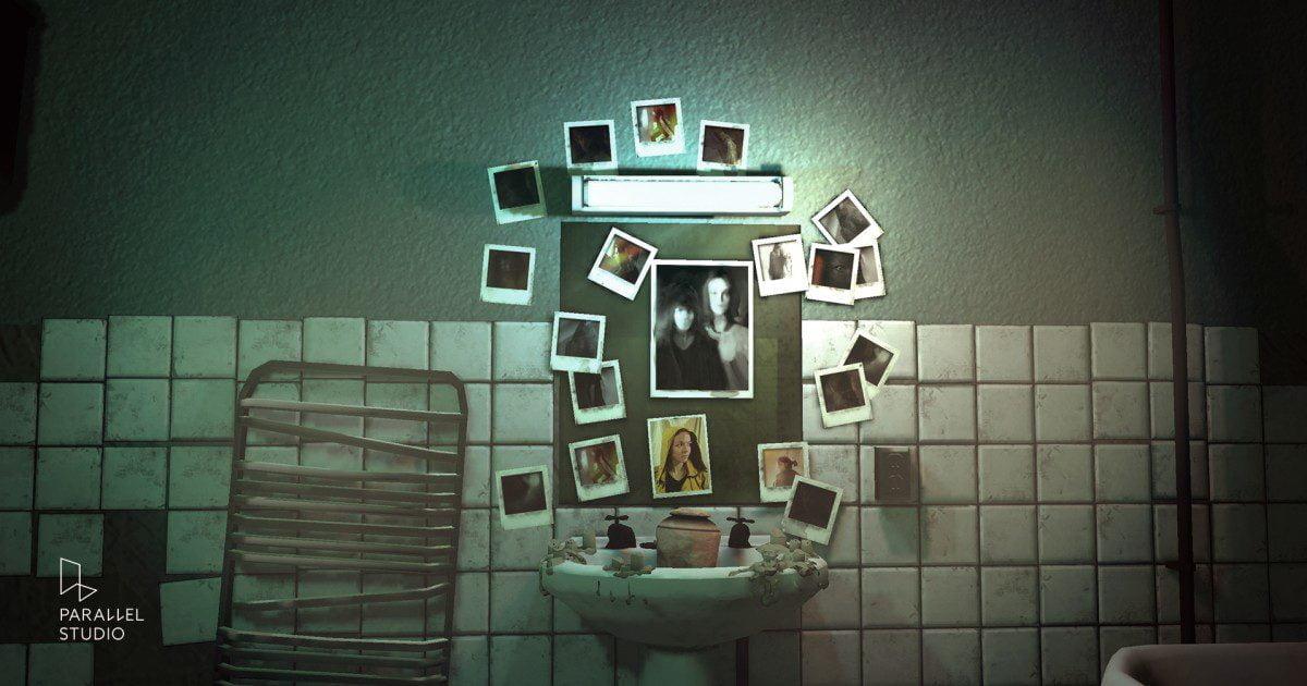 """Dark Days für Gear VR soll ein """"immersives und narratives"""" Virtual-Reality-Erlebnis sein. Wir testen, ob die Horror-App das Versprechen hält."""