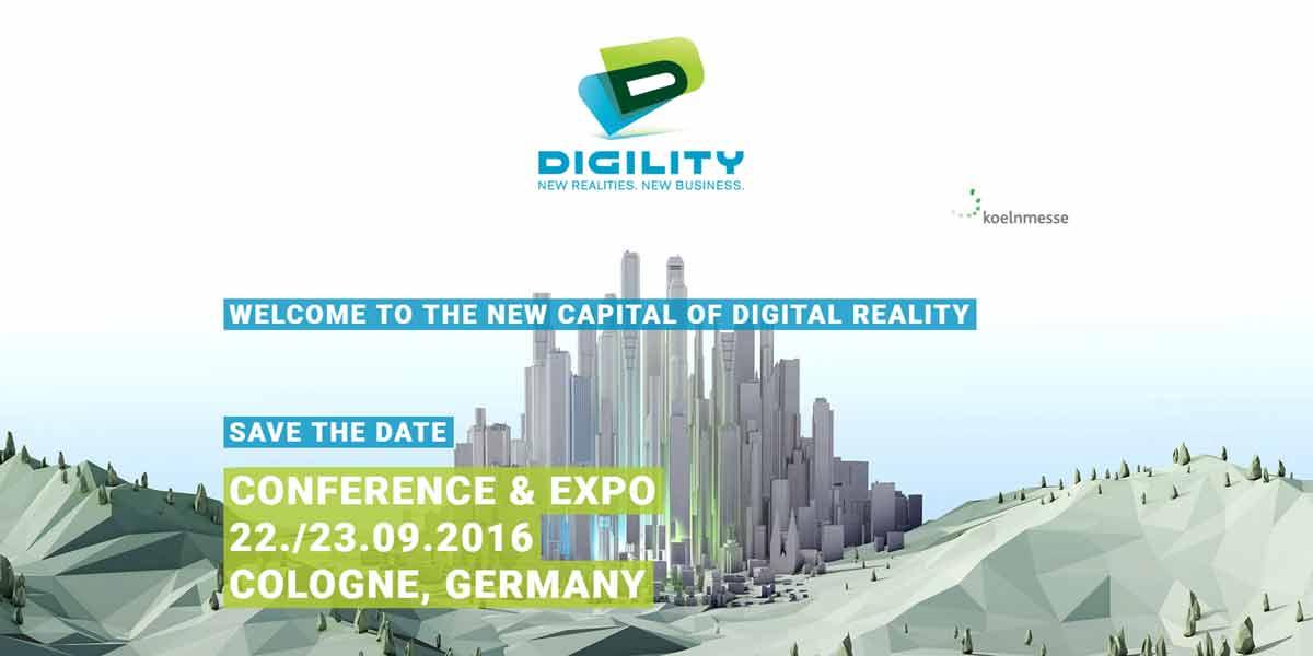 Köln bekommt im Rahmen der Photokina eine eigene Fachmesse für Virtual und Augmented Reality.