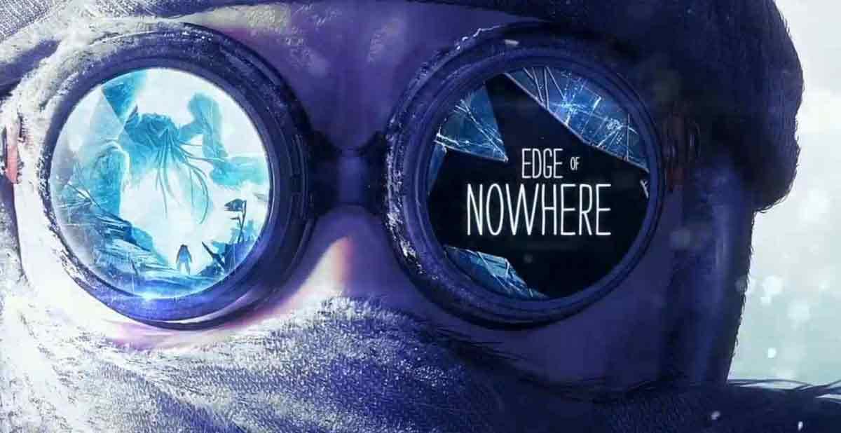 Oculus Rift: Die ersten 25 Minuten von Edge of Nowhere, Review Roundup