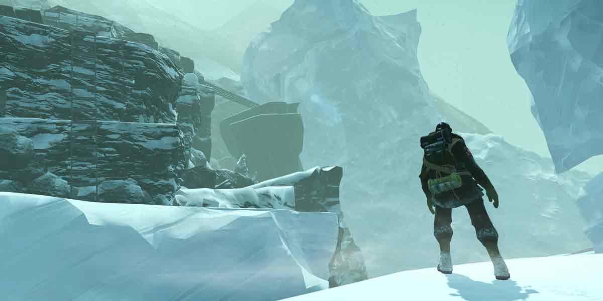 Wir testen Edge of Nowhere. Reicht Virtual Reality schon als Alleinstellungsmerkmal aus, um aus einem normalen ein tolles Spiel zu machen?