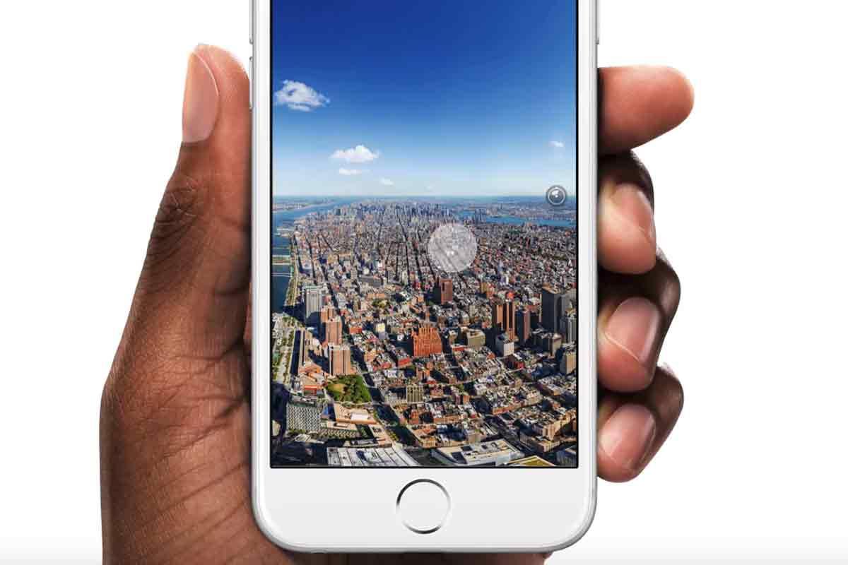 Facebook unterstützt jetzt auch 360-Fotos im Newsstream