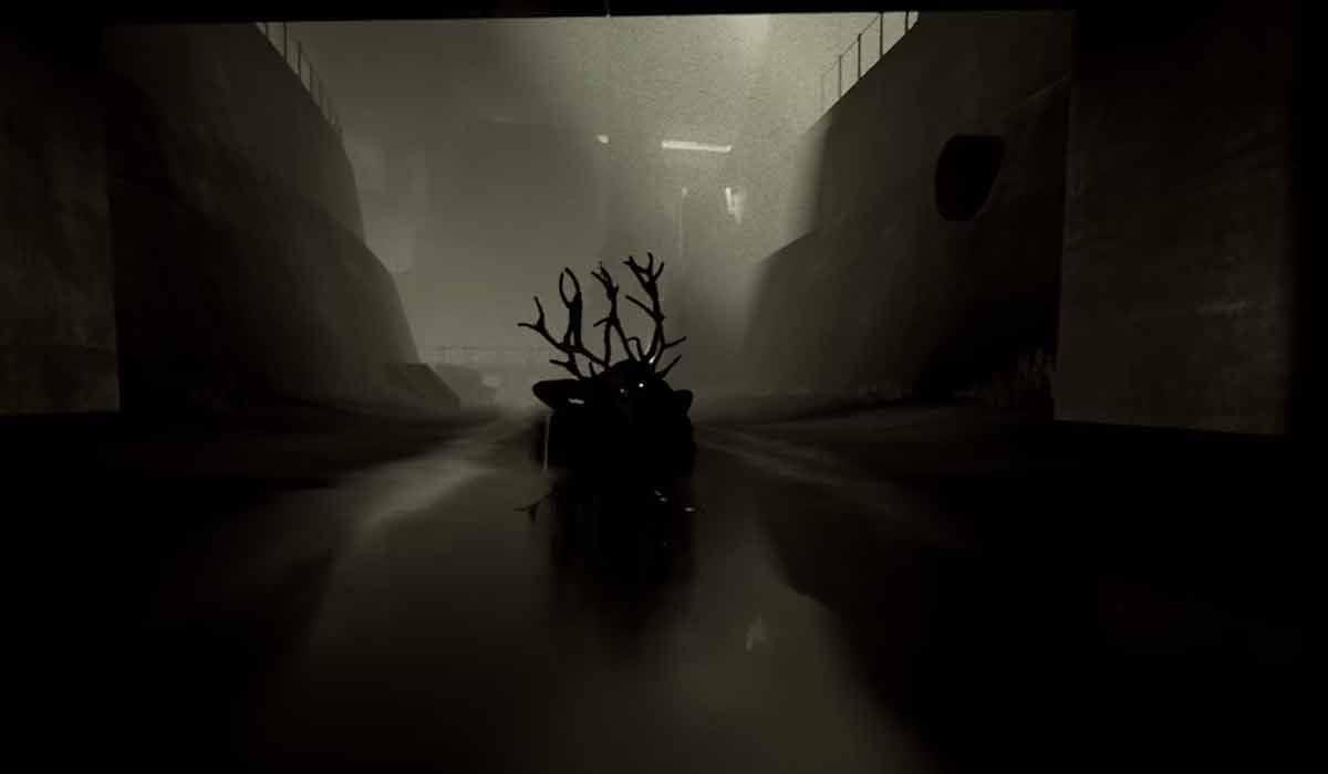 """Playstation VR: Trailer zu Horror-Spiel """"Here They Lie"""""""