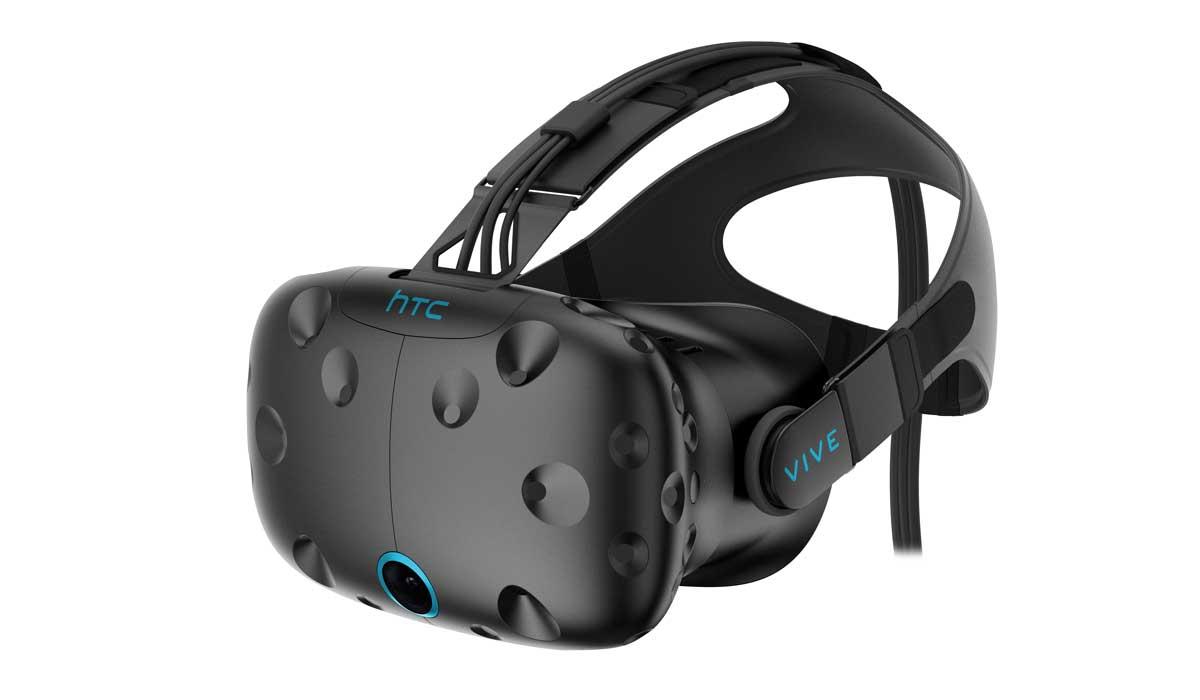 HTC drängt in den Markt für industrielle Virtual-Reality-Anwendungen. Eine spezielle Business-Version von HTC Vive soll dabei helfen.