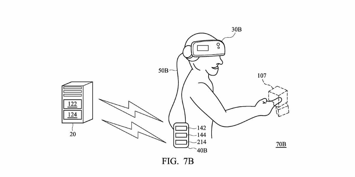 Ein neues Patent zeigt, dass sich HTC bereits intensiv damit beschäftigt, wie man bei VR-Brillen die störenden Kabel loswerden kann.
