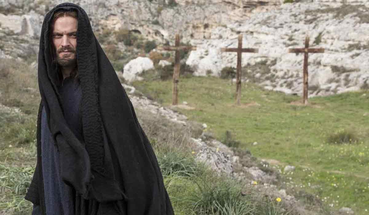"""Jesus in Virtual Reality: Der Produzent von """"Die Passion Christi"""" hat ein 90 Minuten langes 360-Epos über das Leben von Jesus gedreht."""