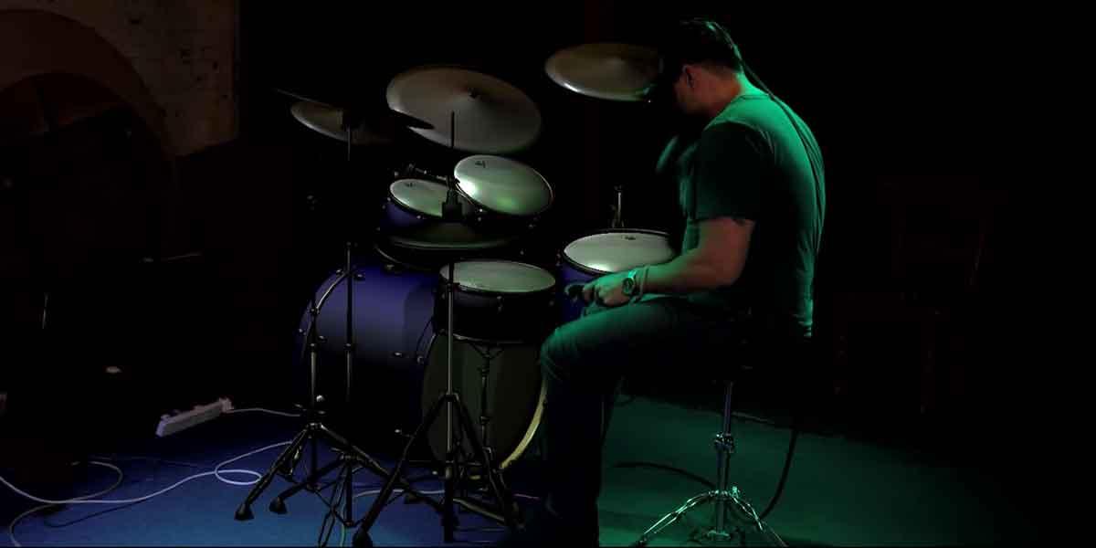 HTC Vive: The Music Room ist ein virtuelles Musikzimmer