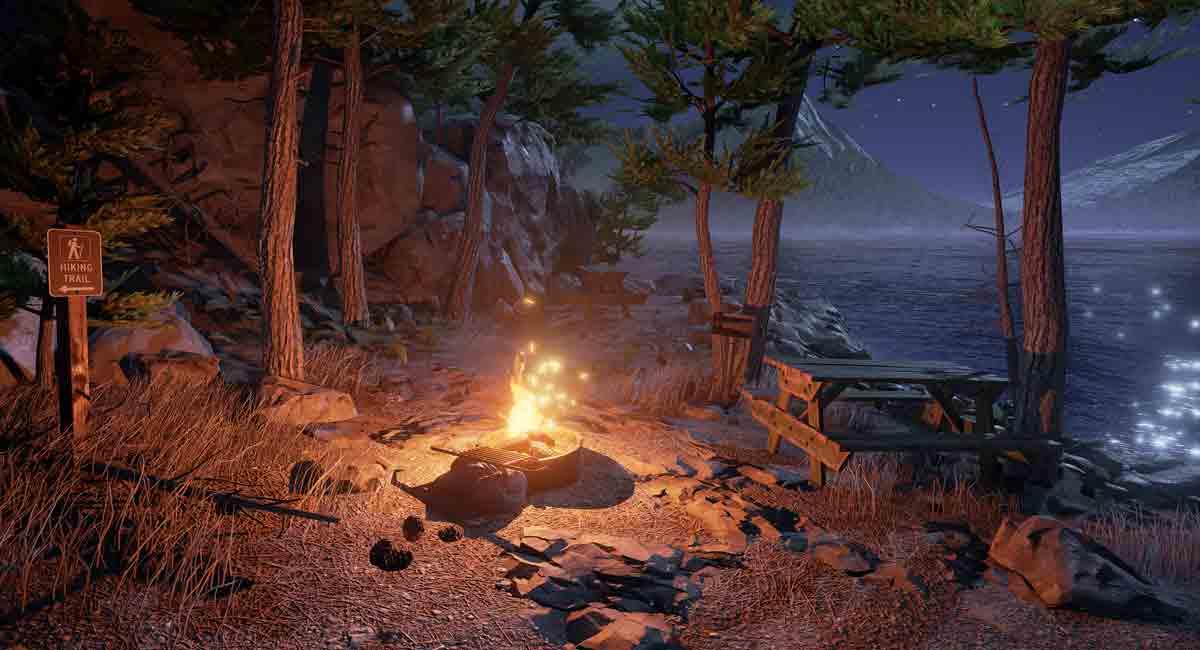 Spiritueller Myst-Nachfolger Obduction: Releasedatum und Trailer