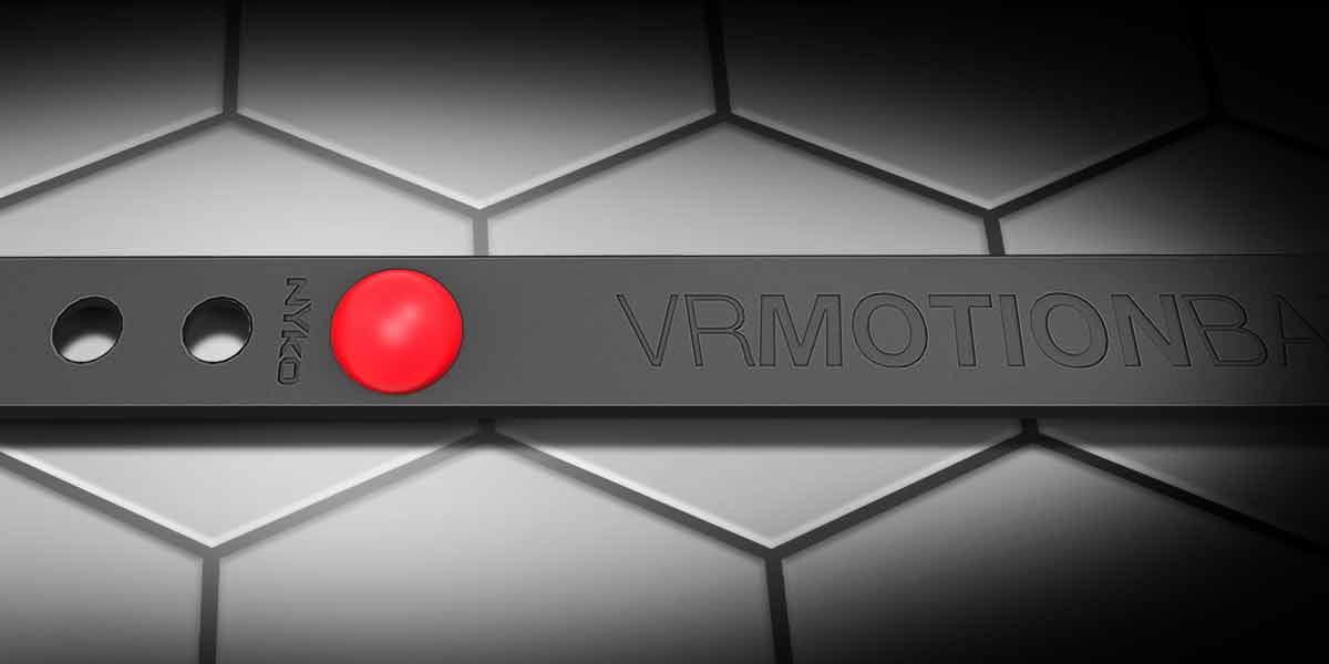 Ein Armband, das Motion Sickness verhindern soll und ein Warnsystem für Room-Scale-VR - Nykos neue Produkte verwirren.