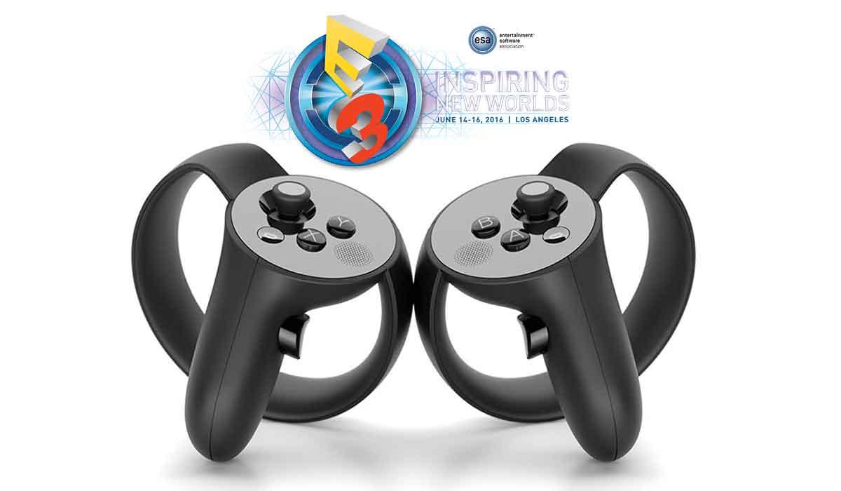 Einige Rift-Vorbesteller werden bis zu vier Wochen früher beliefert. Auf der E3 dürfte es kommenden Montag Neuigkeiten zu Oculus Touch geben.