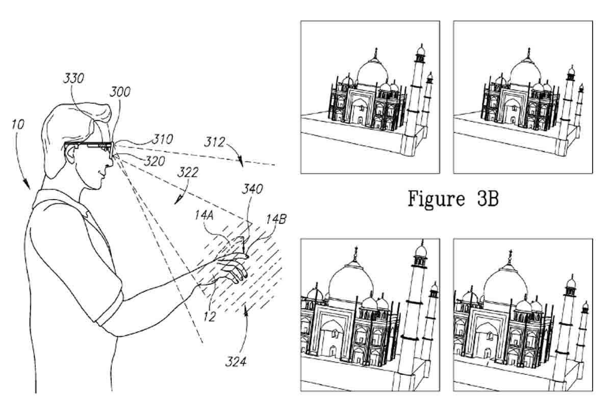 Oculus VR patentiert neue Fortbewegungskonzepte