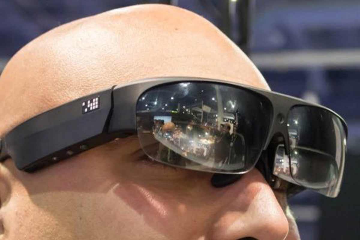ODG und Otoy arbeiten zusammen, um eine neue AR-Brille mit hochauflösenden Micro-OLED-Displays auf den Markt zu bringen.
