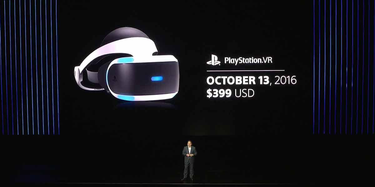 Auf der E3 2016 fährt Sony schwere Geschütze auf: Resident Evil, Final Fantasy, Arkham VR - doch haben die Ankündigungen auch Substanz?
