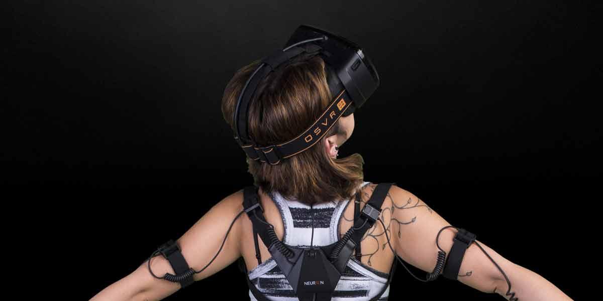Razer HDK2: Bessere Displays als Oculus Rift und HTC Vive?