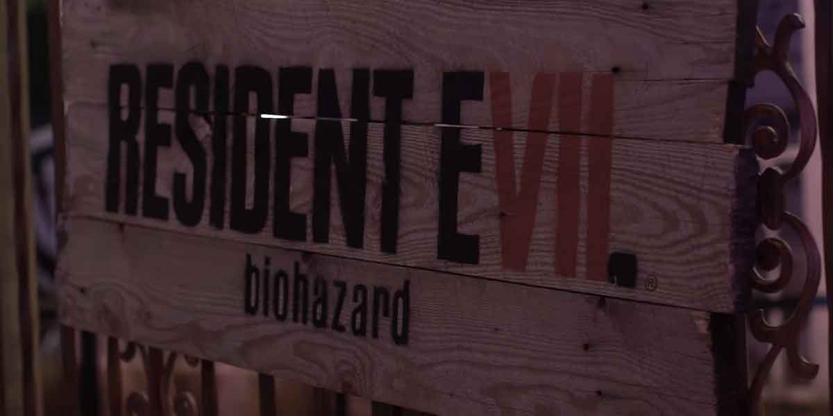 Playstation VR: Reaktionen auf Resident Evil 7 in Virtual Reality