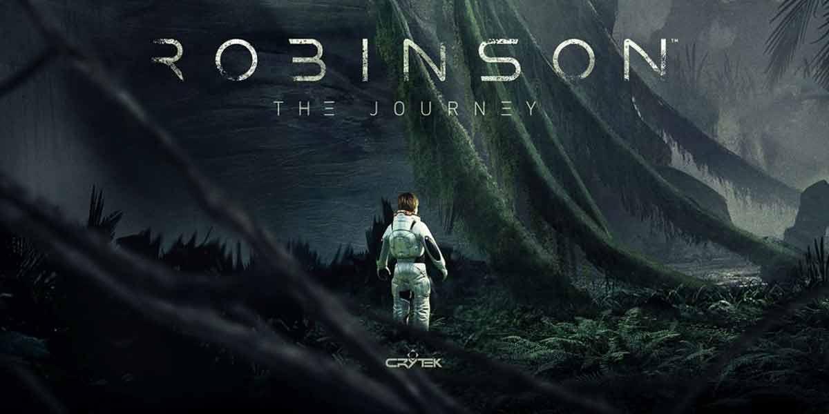 Playstation VR: Neuer Trailer zu Robinson: The Journey