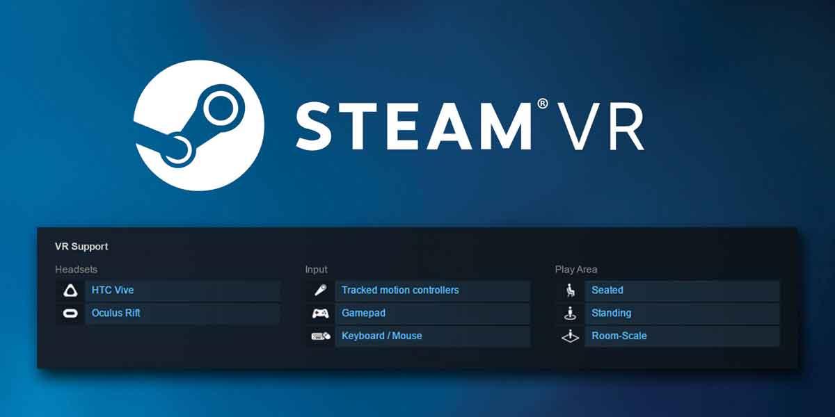 Steam: Keine Greenlight-Pflicht für Virtual-Reality-Entwickler