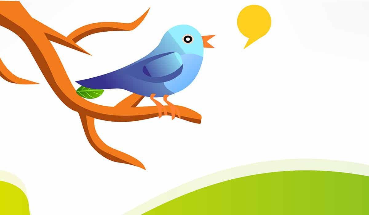 Twitter stellt einen ehemaligen User-Interface-Designer von Apple ein