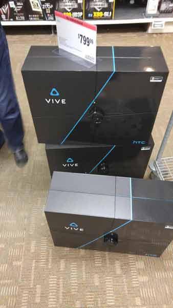 Virtual Reality in freier Wildbahn. BILD: Locknawl, Reddit