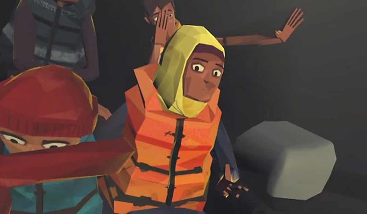 Die BBC lässt sich früh auf Virtual Reality ein und versucht das neue Medium für Lernerfahrungen und die Informationsvermittlung einzusetzen.