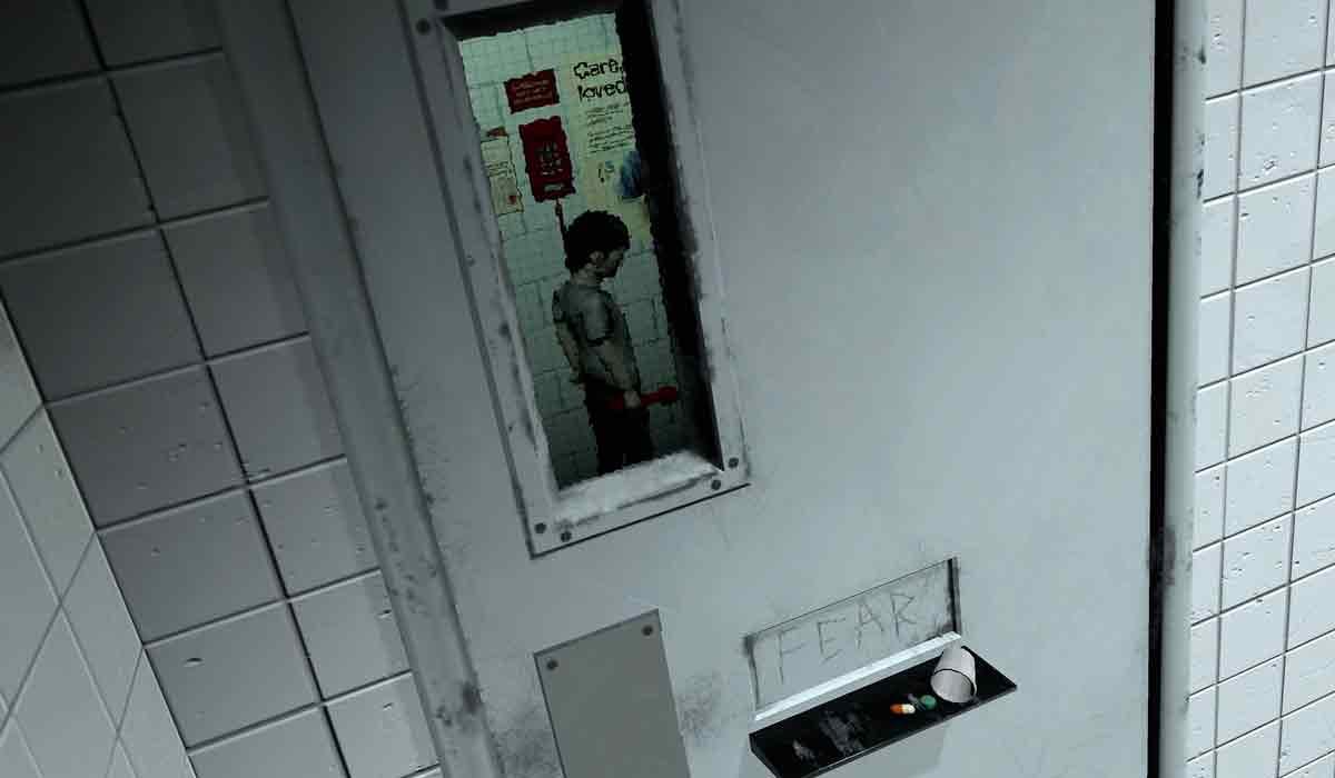 A Chair in a Room ist das erste echte Horrorspiel für Virtual Reality. Und es verbreitet Angst und Schrecken.