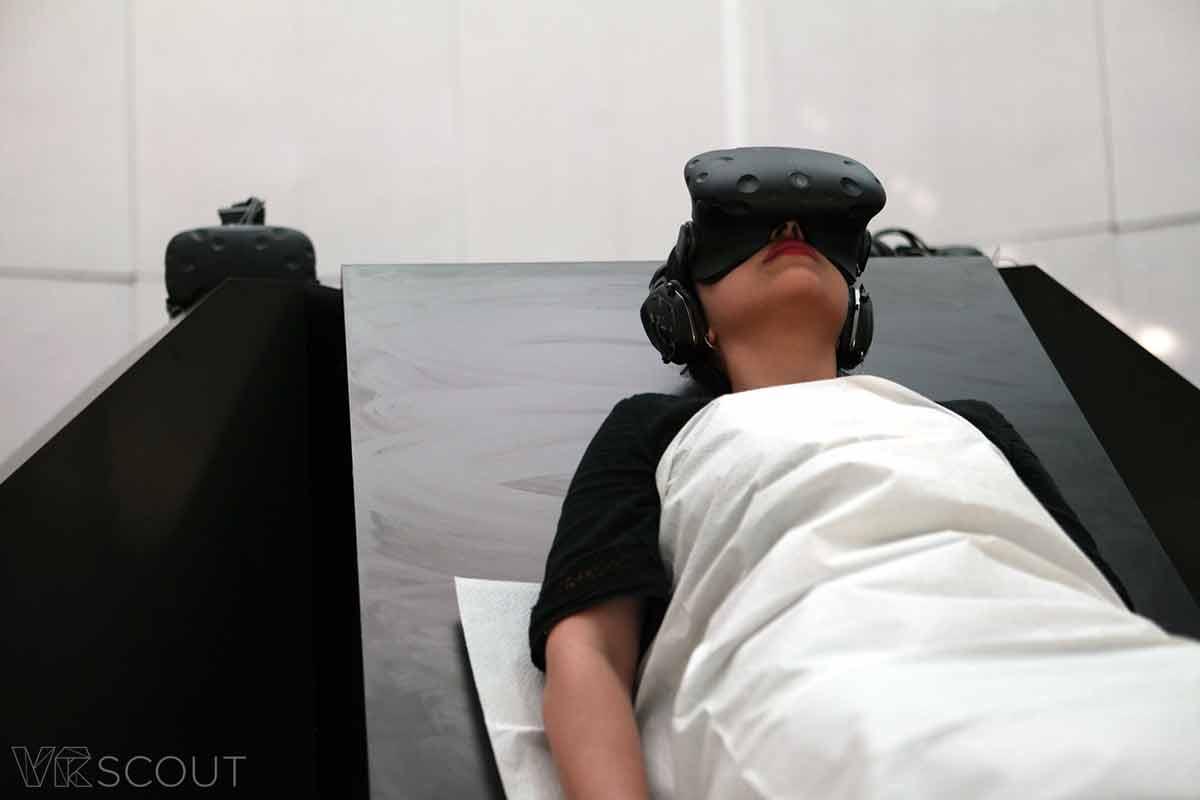 Auf der Comicmesse Comic-Con setzen viele Produktionsstudios auf Virtual Reality, um Serien und Filme immersiv zu vermarkten.