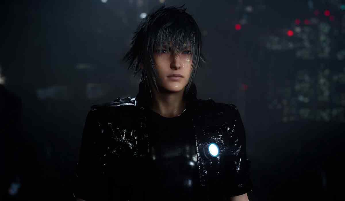 Playstation VR: Gameplay zur VR-Version von Final Fantasy 15