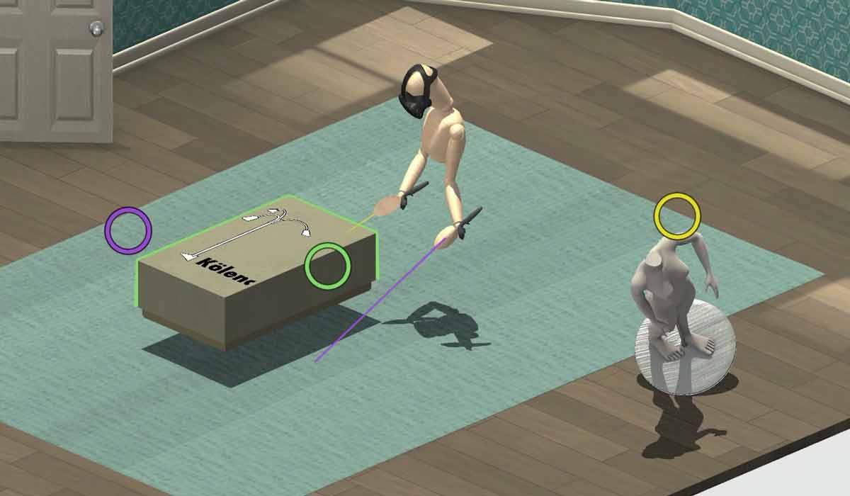 HTC Vive: Home Improvisation VR erscheint am 28. Juli