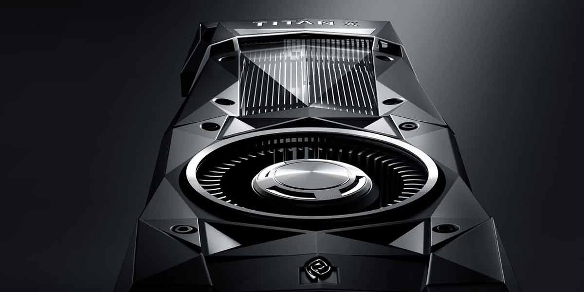 """Nvidia kündigt die neue Titan X als die """"ultimative Grafikkarte"""" an. VR-Enthusiasten bekommen mehr als genug Leistung. Aber die ist teuer."""