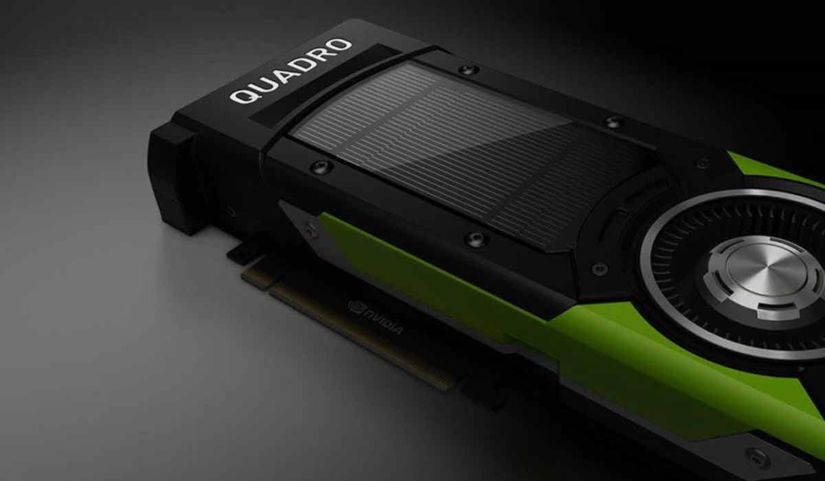 Nvidia und AMD zeigen neue Highend-GPUs für Profi-Anwender