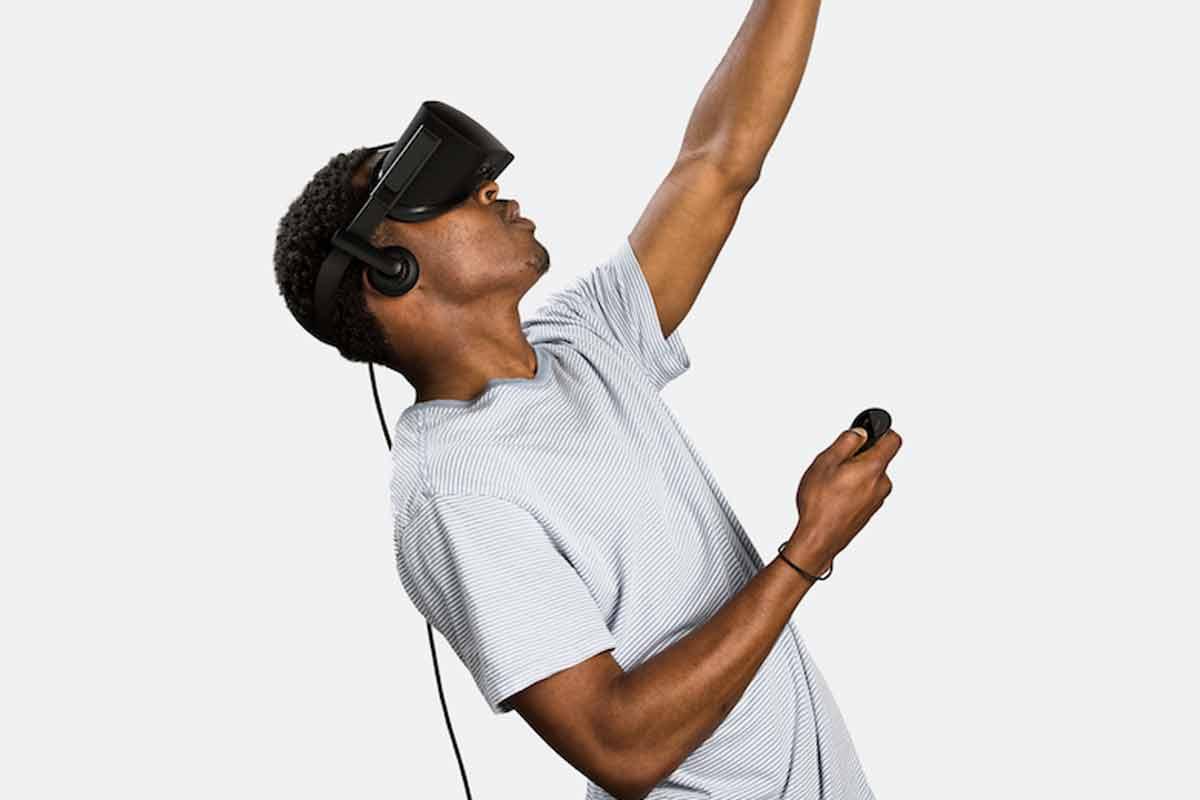 Oculus Rift: Trotz Oculus Touch soll das Gamepad relevant bleiben