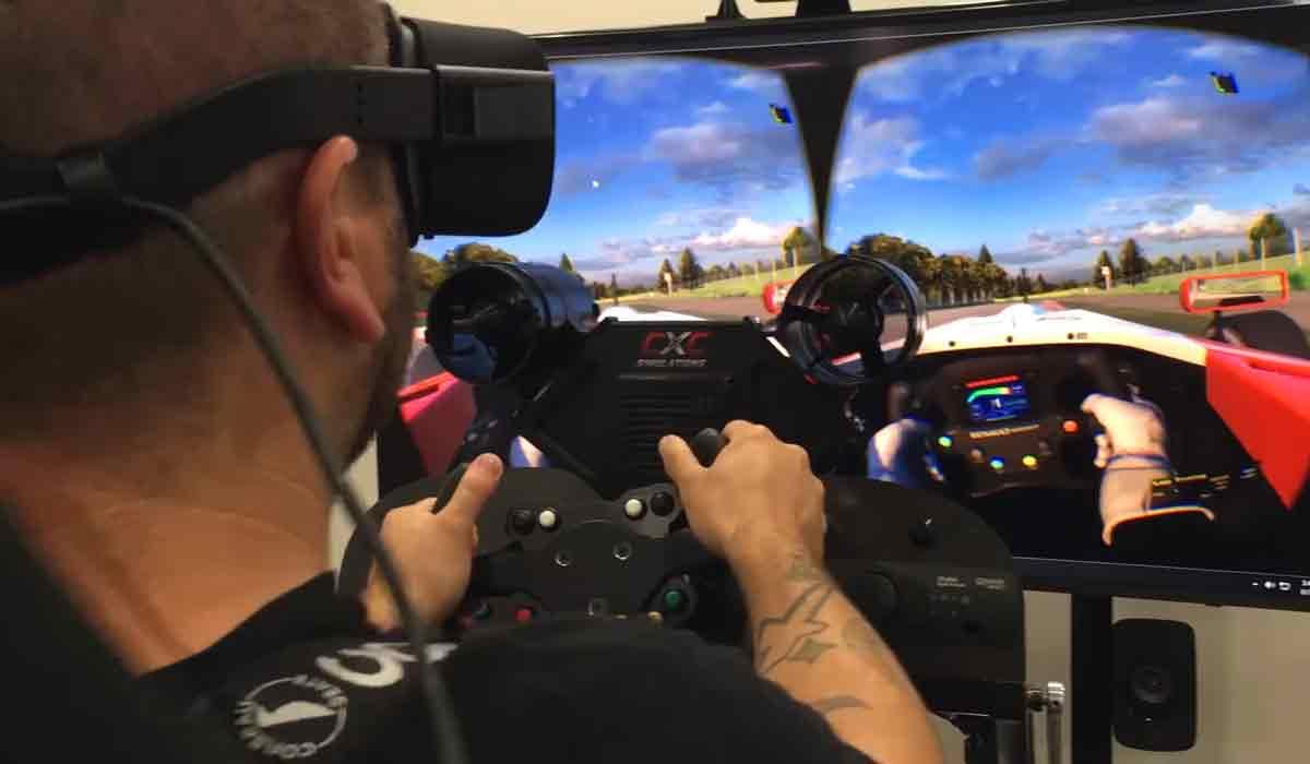 Für Fans von Simulationen beginnt mit Virtual Reality ein goldenes Zeitalter. Der Blick durch die VR-Brille erfindet das Genre neu.