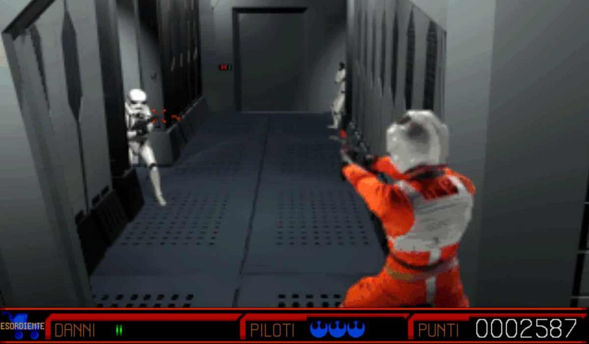 Mit Trials on Tatooine für HTC Vive will das Ilmxlab die Grenze zwischen Spiel und Film verwischen. Star Wars dient als Zugpferd.