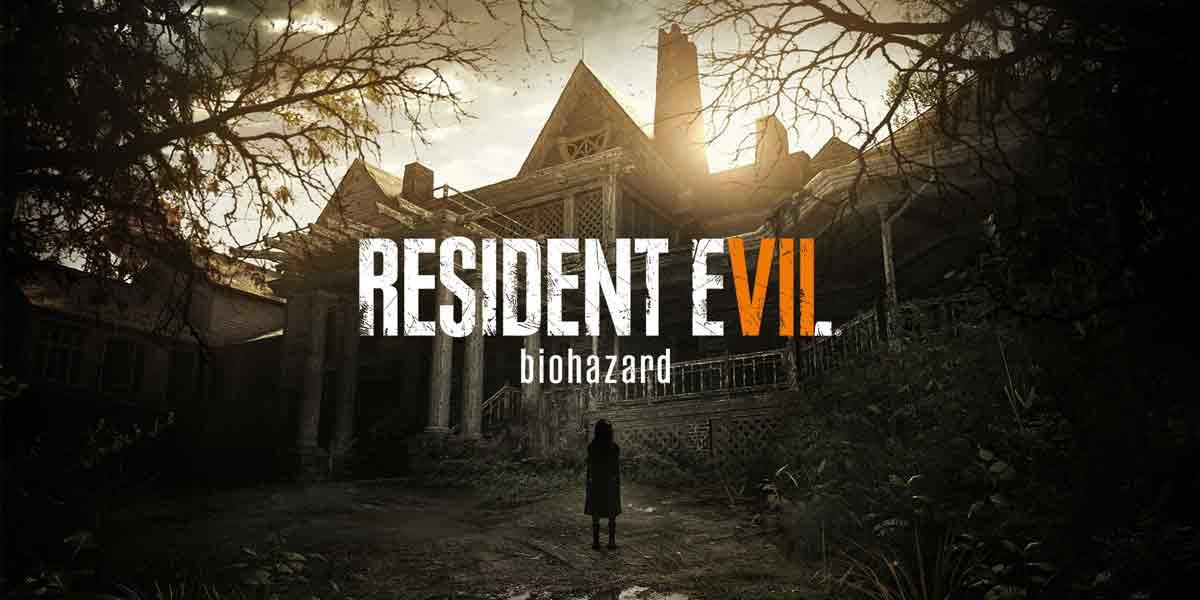 Resident Evil VII war auf der E3 2016 ein VR-Highlight für Playstation VR. Gedacht ist der Horrorschocker aber für den normalen Monitor.