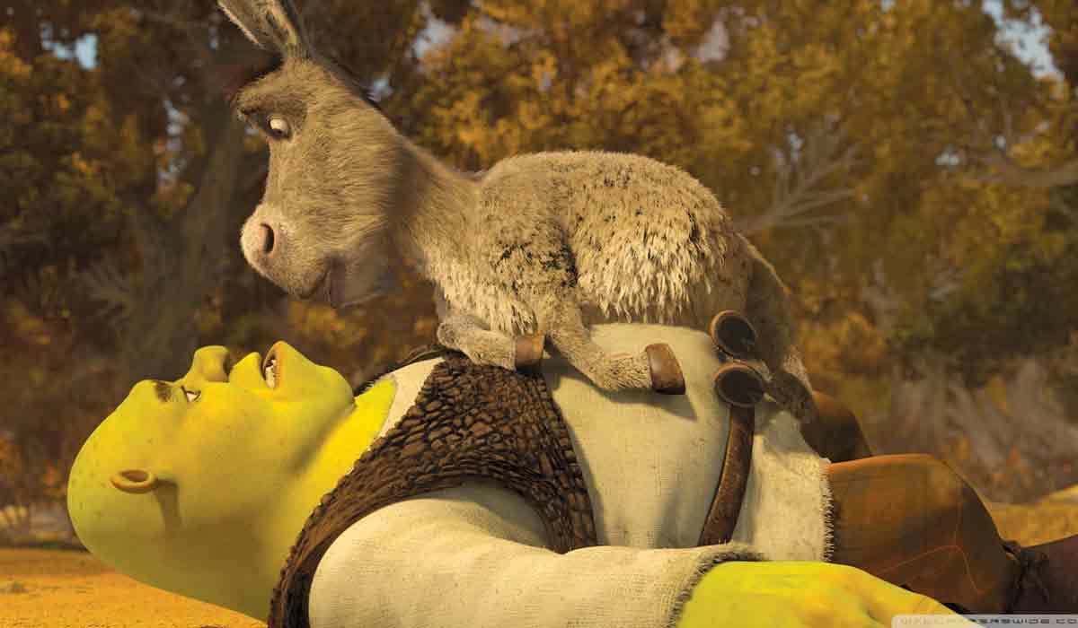Mit Shrek und Kung Fu Panda sollen zwei ikonische Charaktere aus dem Dreamworks-Portfolio in Virtual Reality portiert werden.