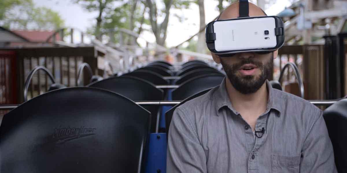 VR außer Haus: Erstkontakt mit Virtual Reality für Millionen