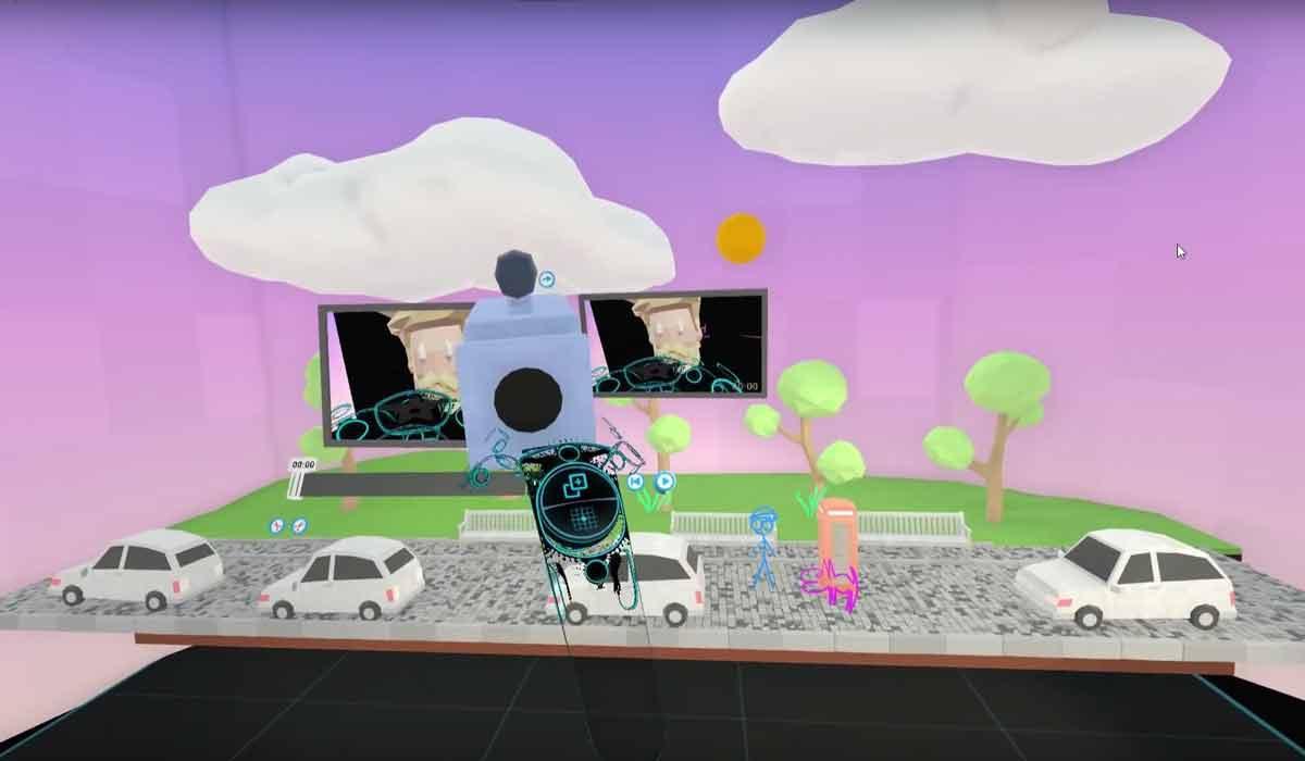 HTC Vive: Ein Puppenspielertraum wird Wirklichkeit – Tvori im Test