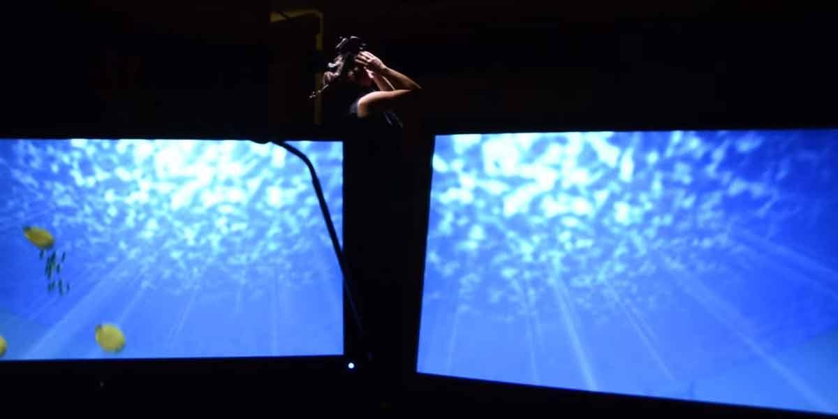 Seit über einer Dekade erforscht Stanford-Wissenschaftler Jeremy Bailenson die Virtual Reality. Im Interview mit Recode teilt er sein Wissen.