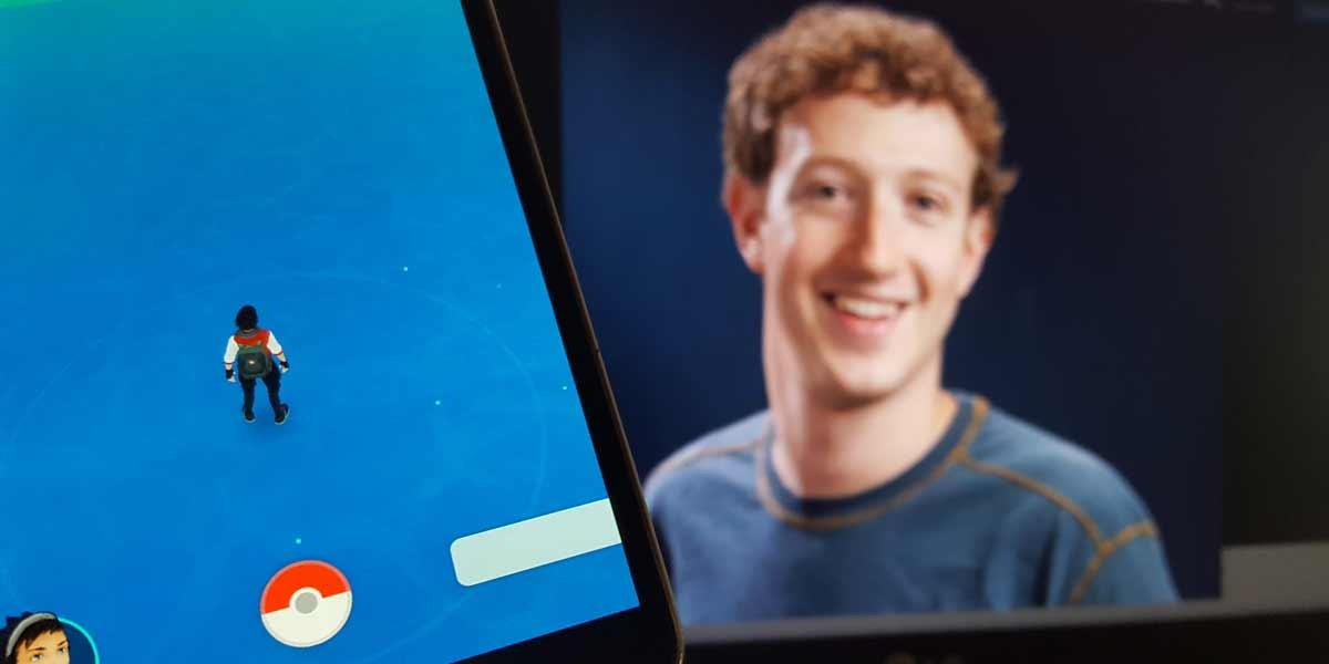 Wenn es um Augmented Reality geht, soll das Smartphone Hololens, Magic Leap und Co. schlagen, glaubt Facebook-Chef Marc Zuckerberg.