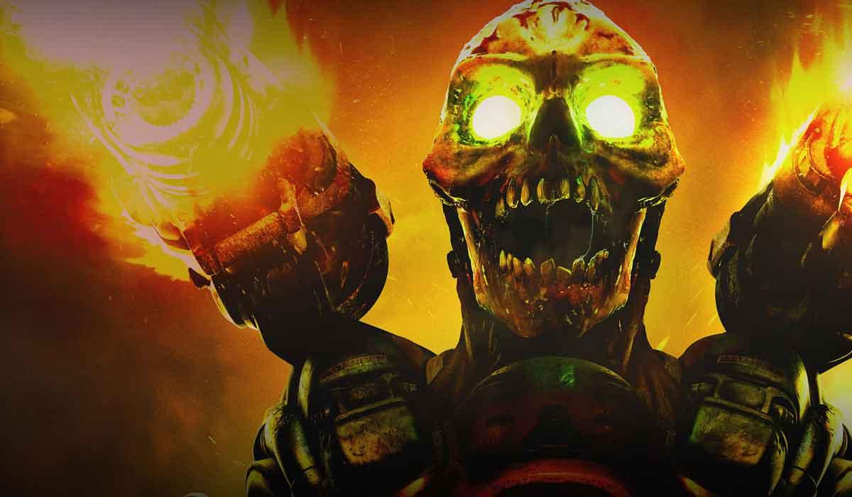 Die Entwickler von id Software grübeln: Wie transportiert man ein schnelles Spiel wie Doom in die Virtual Reality, ohne Übelkeit auszulösen?