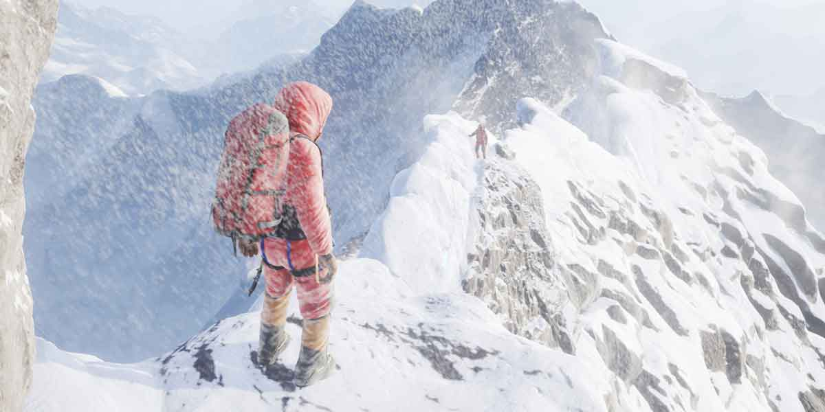 HTC Vive: Everest VR im Test – Ist der Gipfel der Virtuellen Realität erreicht?