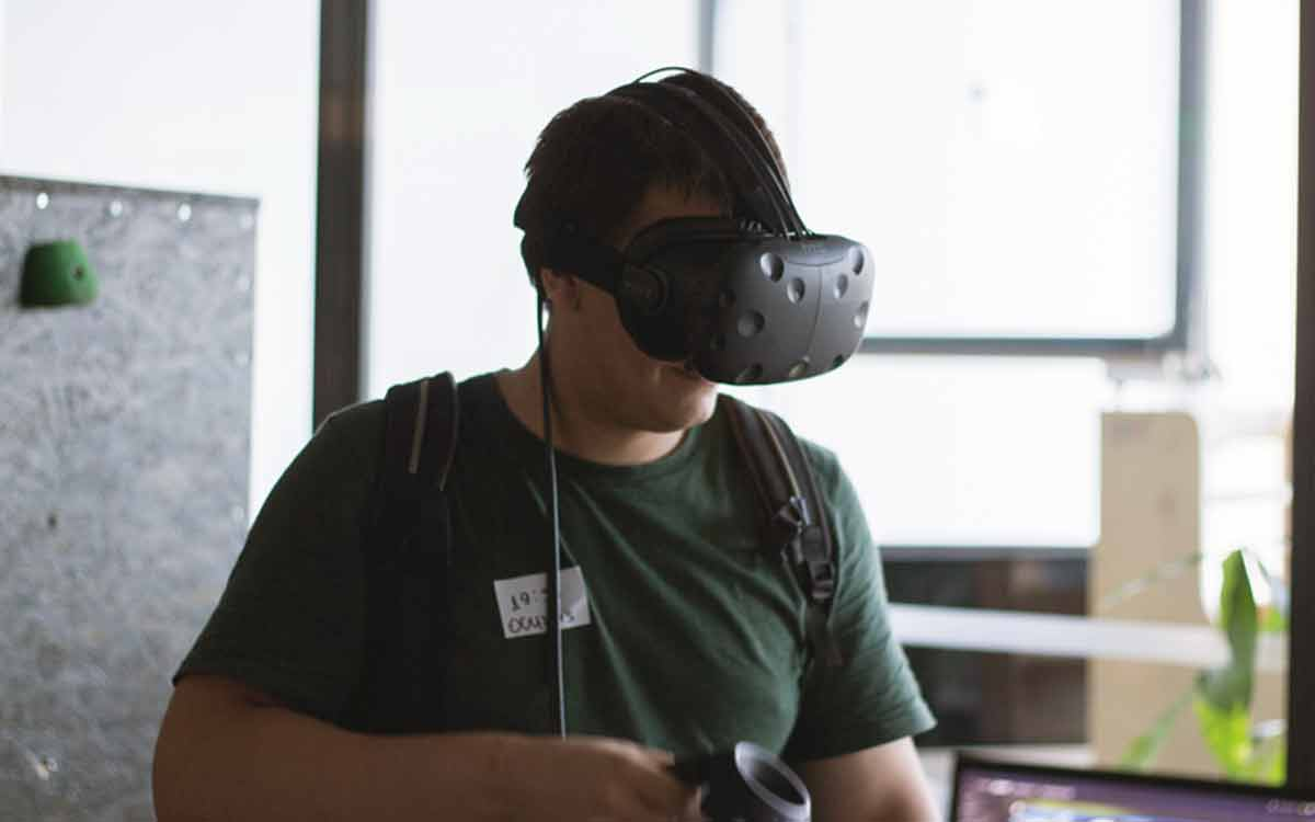 Das VR-Startup Quark VR arbeitet nach eigenen Angaben seit mehreren Monaten gemeinsam mit Valve an einer kabellosen Version von HTC Vive.