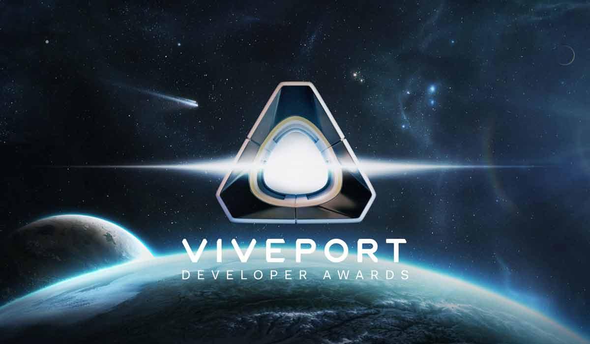 HTC Vive: Viveport-Beta und Award-Programm für Entwickler starten