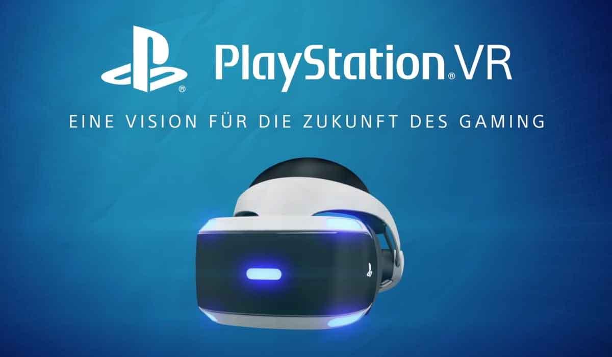 Von wegen unbequem: Besitzer von Playstation VR stört es nicht, die VR-Brille für mehrere Stunden zu tragen.